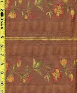 Floral Fruit Leaves 11/18/15