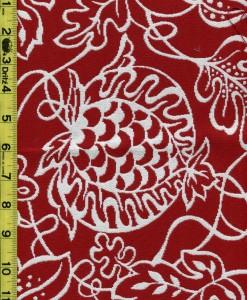 Floral, fruit, leaves 4/1/17