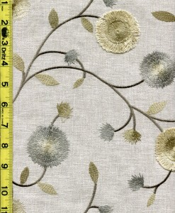 Floral 10/5/17