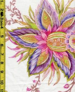 Floral 10/23/17